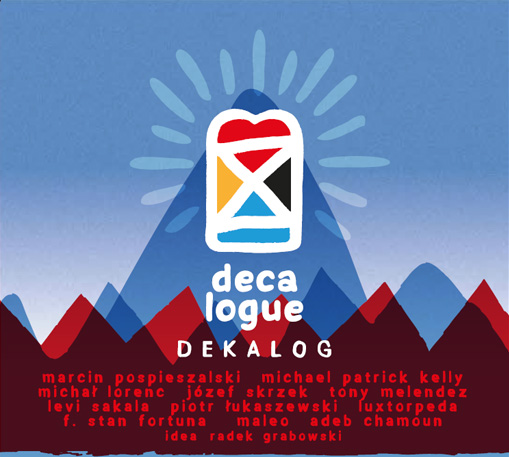 DECALOGUE ALBUM