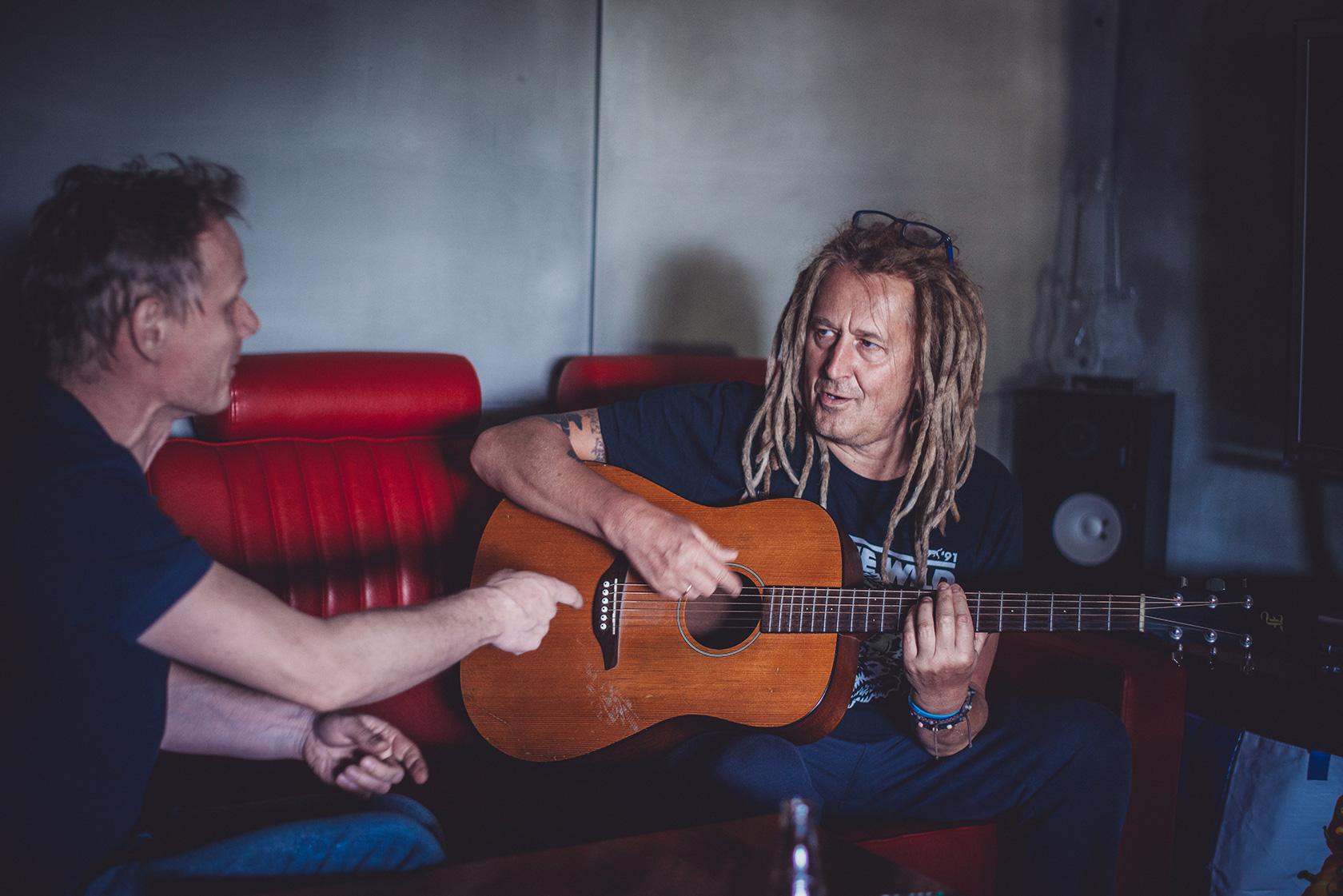 Maleo Reggae Rockers - Panny Wyklęte